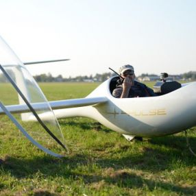GP GLIDERS DEALER NETWORK NOW COVERS THE ISLANDS